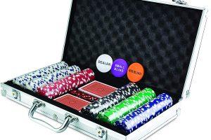 Online poker pros
